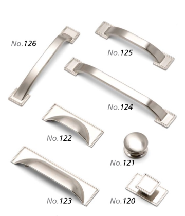 Trade Mouldings - Handle Guide